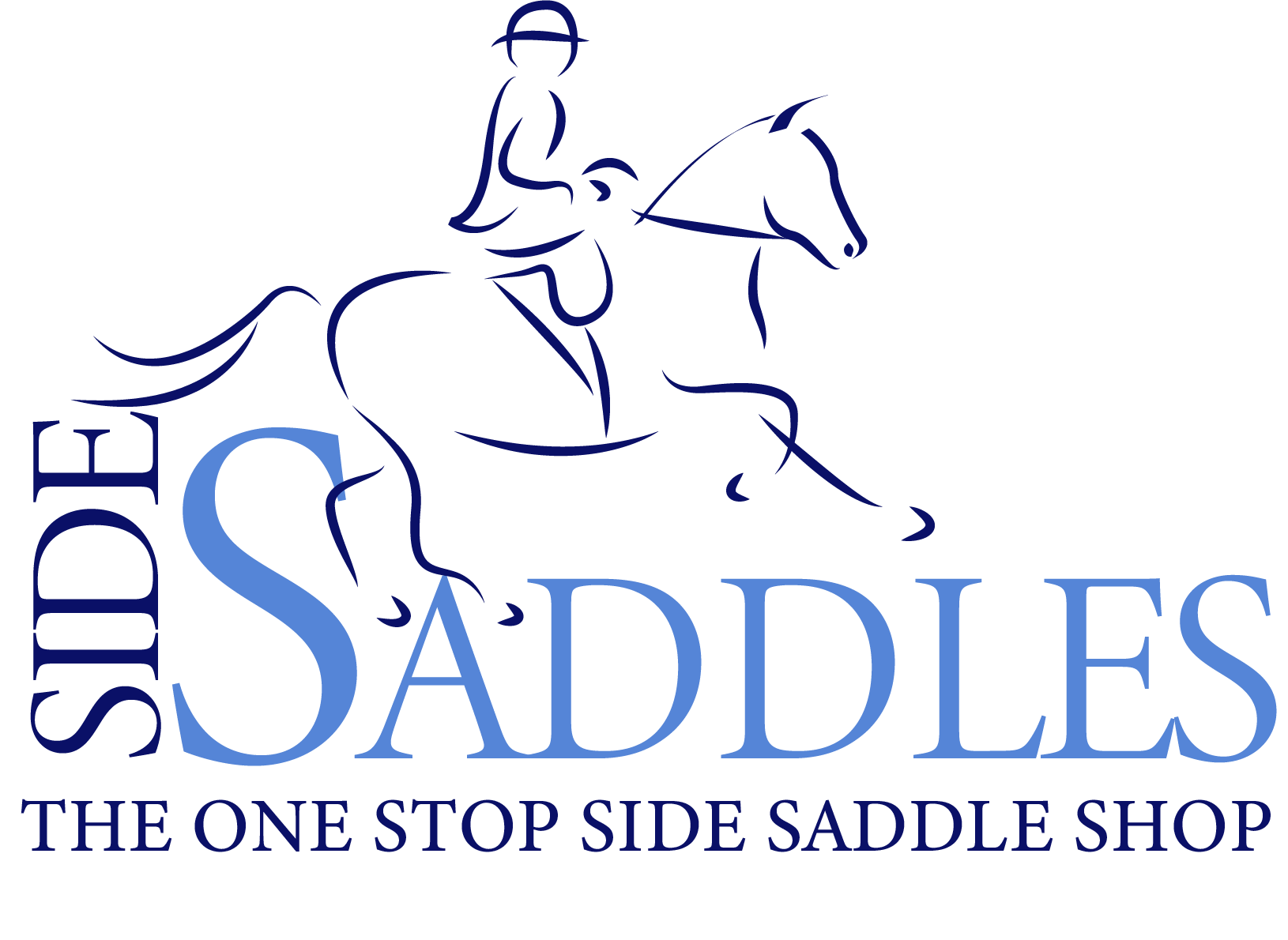SideSaddles_logo